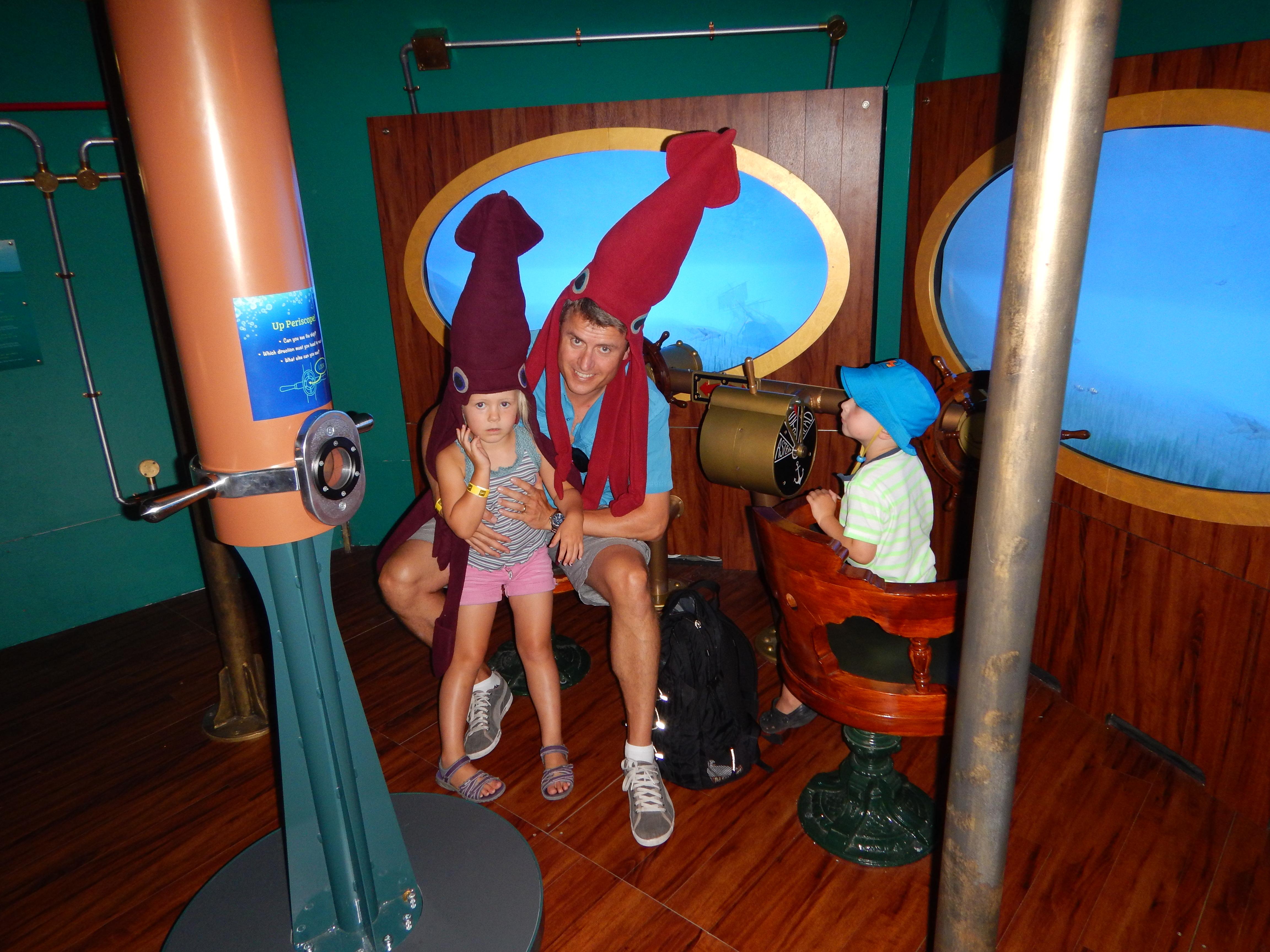 sjove ord og sætninger handel og maritime museum