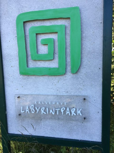 Labyrintpark